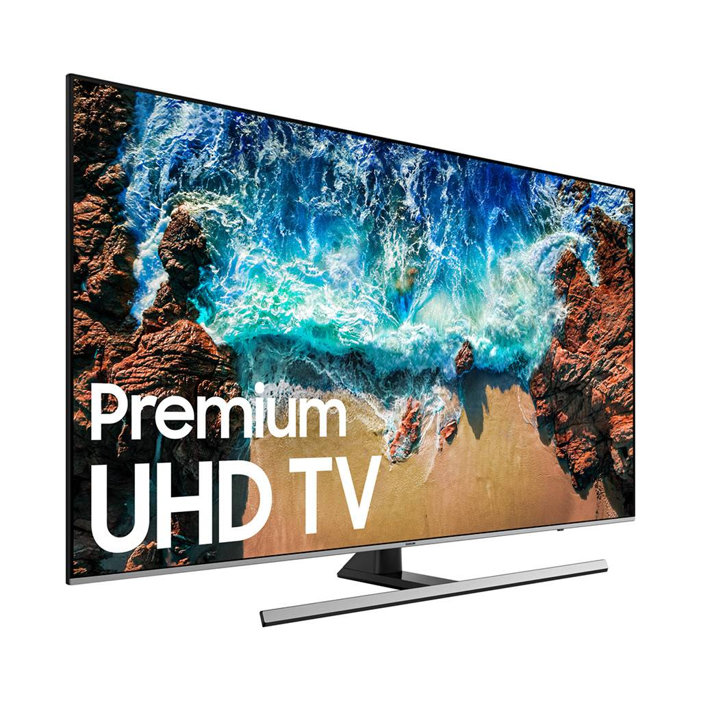 "UN82NU8000 82"" 4K UHD HDR 120Hz (240MR) LED Tizen Smart TV"