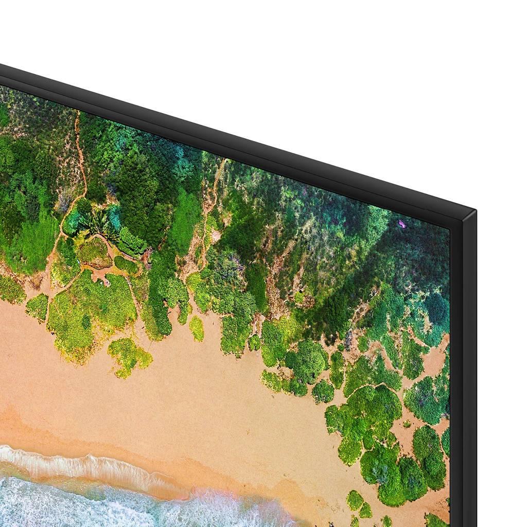 """UN75NU7100 75"""" 4K UHD HDR 60Hz (120MR) LED Tizen Smart TV"""