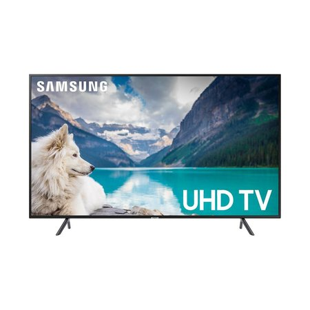 "UN58NU7100 58"" 4K UHD HDR 60Hz (120MR) LED Tizen Smart TV"