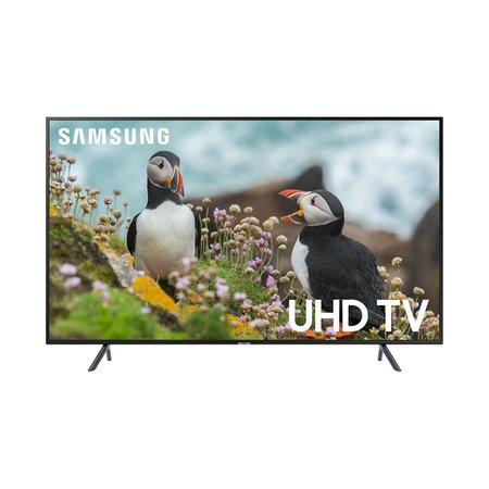 "UN40NU7100 40"" 4K UHD HDR 60Hz (120MR) LED Tizen Smart TV"