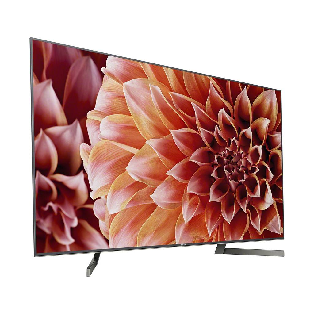"BRAVIA XBR-65X900F 65"" 4K UHD HDR 120Hz (960MR) LED Android Smart TV"