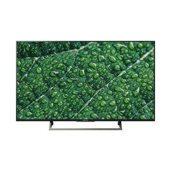 "BRAVIA XBR-49X800E 49"" 4K UHD HDR 120Hz  (960MR) LED Android Smart TV"