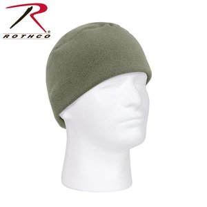 Rothco Rothco ECWS Fleece Toque / Beanie - Foliage Green