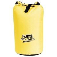 "World Famous World Famous Dry Sack (9"" x 21"") Yellow - #1226"