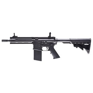 Umarex Umarex Steel Force M4 Steel BB Rifle (#2254855)