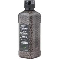 Valken Valken 0.36 Gram Bio Airsoft BBs (2500ct.)