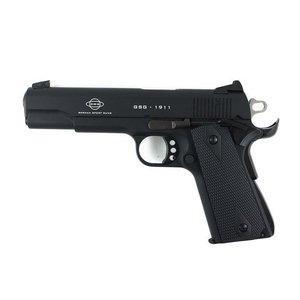 GSG GSG 1911 Standard (.22) Black