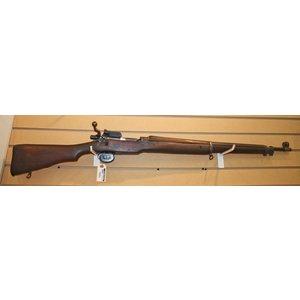 P14 Remington Rifle 303 British - Full Wood