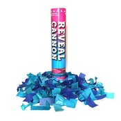 Enola Gaye Gender Reveal Confetti Cannon - Male (M)