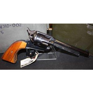 Hawes Hawes .357 Revolver (Brown Wood Grips)