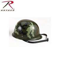 Rothco Rothco Kid's Helmet (Camo) Plastic