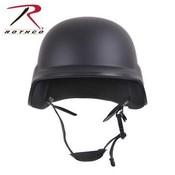 Rothco Rothco GI Style ABS Helmet Black - S/Med