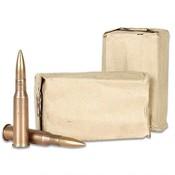 Mosin Nagant 7.62 x 54R - 20 Rd Ammo Pack - Corrosive