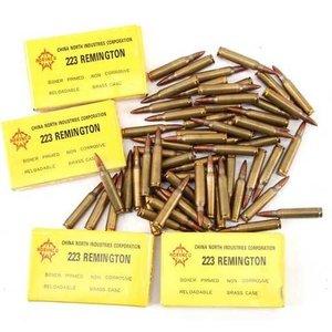 Norinco Norinco .223 REM (20 Rounds) Non-Corrosive