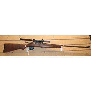 Savage Savage Model 3B .22LR Rifle (c/w Scope Mount)