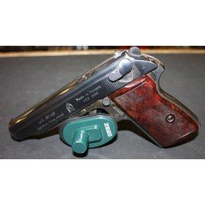 FEG Walam 48 9mm Browning Short Pistol (Prohib)
