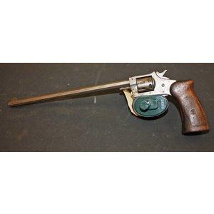 "Harrington & Richardson (H&R Arms Co.) ""Hunter Model"" .22 Revolver"