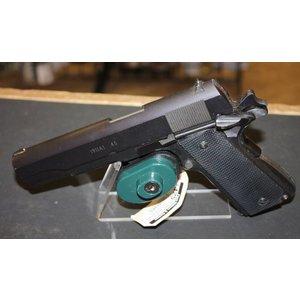 Norinco Norinco 1911A1 (45 ACP) Black Handgun c/w Brown Grips & 1 Mag