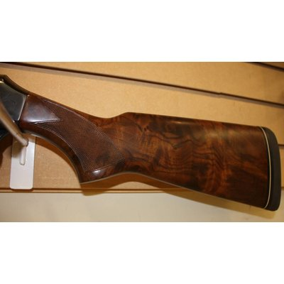 Browning Browing Ducks Unlimited Central 12g Semi c/w 2 Barrels & Case