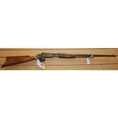 Marlin Marlin Model 27S Take Down Rifle 25 RF (1911)