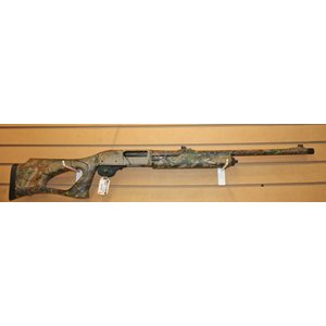 Remington Remington 870 ShurShot Synthetic Turkey - 12g Pump Shotgun (Realtree Camo)
