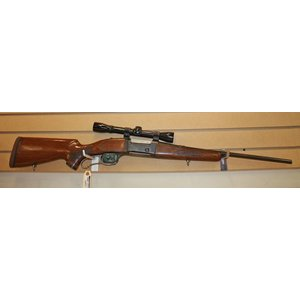 Savage Savage Model 99C 308 Win Lever Rifle - c/w Banner 4x Scope