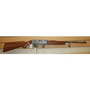 Gevarm Deluxe European Model Rifle (.22) Take Down