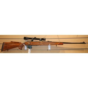 Enfield Parker Hale Mauser Action - 30-06  - W/ Leupold 4x Scope