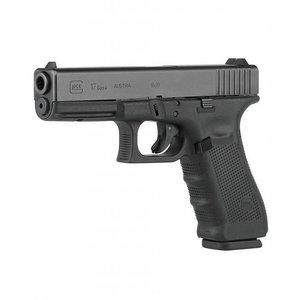 Glock Glock 17 Gen4 9mm FXD Handgun