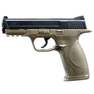 Umarex Smith & Wesson M&P 9 Tan (BB Gun) #2255051