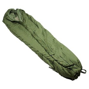 US Military Surplus US Military Cold Weather Sleeping Bag