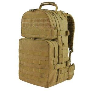 Condor Outdoor Condor Medium Assault Pack (129) Coyote Brown