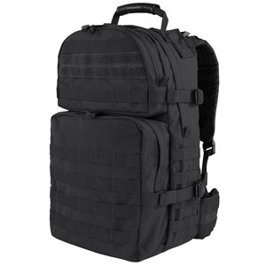 Condor Outdoor Condor Medium Assault Pack (129) Black