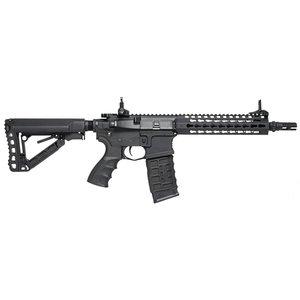 G&G Airsoft G&G CM16 SRL Black Airsoft AEG Rifle