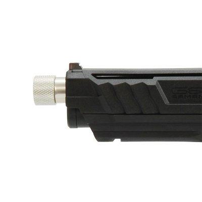 G&G Airsoft G&G GTP9 Black (Airsoft Handgun)