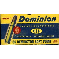 Dominion Cartridge Company
