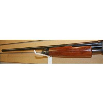 Sears Model 200 12 Gauge Shotgun (Winchester 1200)