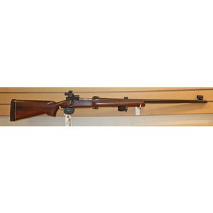Parker Hale Parker Hale 308 Match Rifle (Bench Rifle) Ex-Bisley
