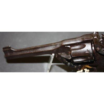 Enfield Lee Enfield Tanker Pistol (No.2 Mark 1) 1943 - 38 SW