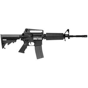 G&G Airsoft G&G CM16 M4 Carbine BLACK - Airsoft Rifle