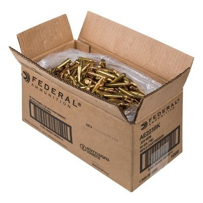 American Eagle American Eagle 223 REM (Loose Pack) 20 Rounds (55 Grain)