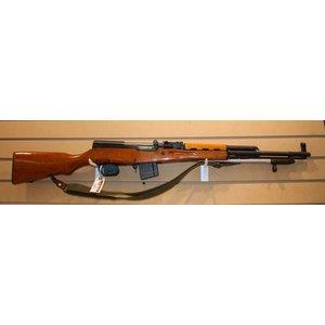 China SKS-D Type 56 Rifle (China) W/ Sling & Bayonet