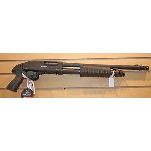 Makarov Balikli Makarov AS-43 12 Gauge Shotgun with Pistol Grip
