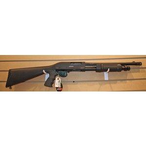 Makarov Balikli Makarov AS-44 12 Gauge Shotgun with Fixed Stock & Pistol Grip