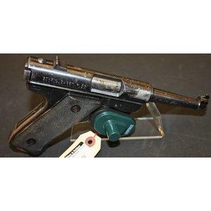 Ruger Mark I 22LR Handgun