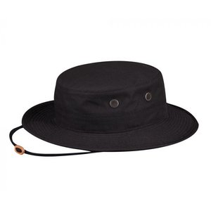 Propper International Propper Black Tactical Boonie Hat