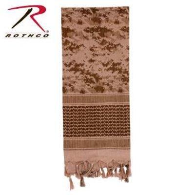 Rothco Rothco Arid Digital Shemagh (#88538)