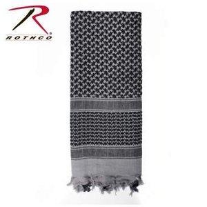 Rothco Rothco Grey Shemagh (#8537)