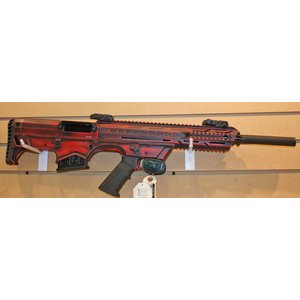 "Hurricane Defense Hurricane Defense RED FD12 Shotgun (12 GA / 3"") Bullpup"