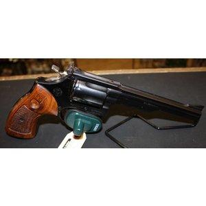 Taurus Model 300 (.357 Magnum Revolver)